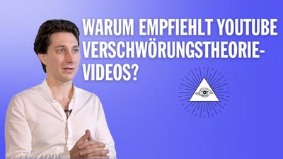 Conspiracy videos DE