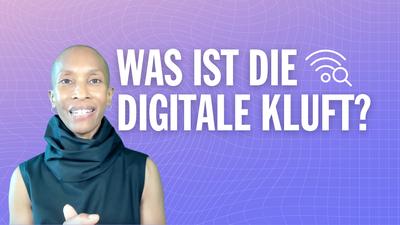 Digital Divide DE