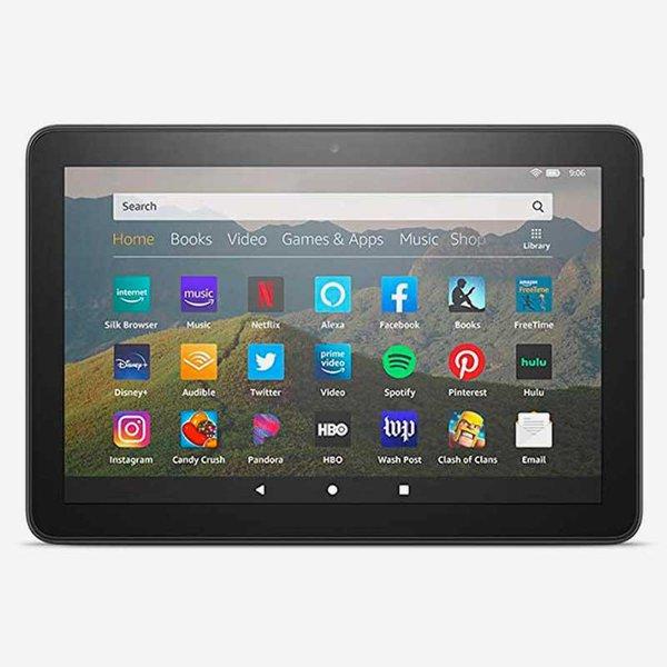 Amazon Fire HD Tablets