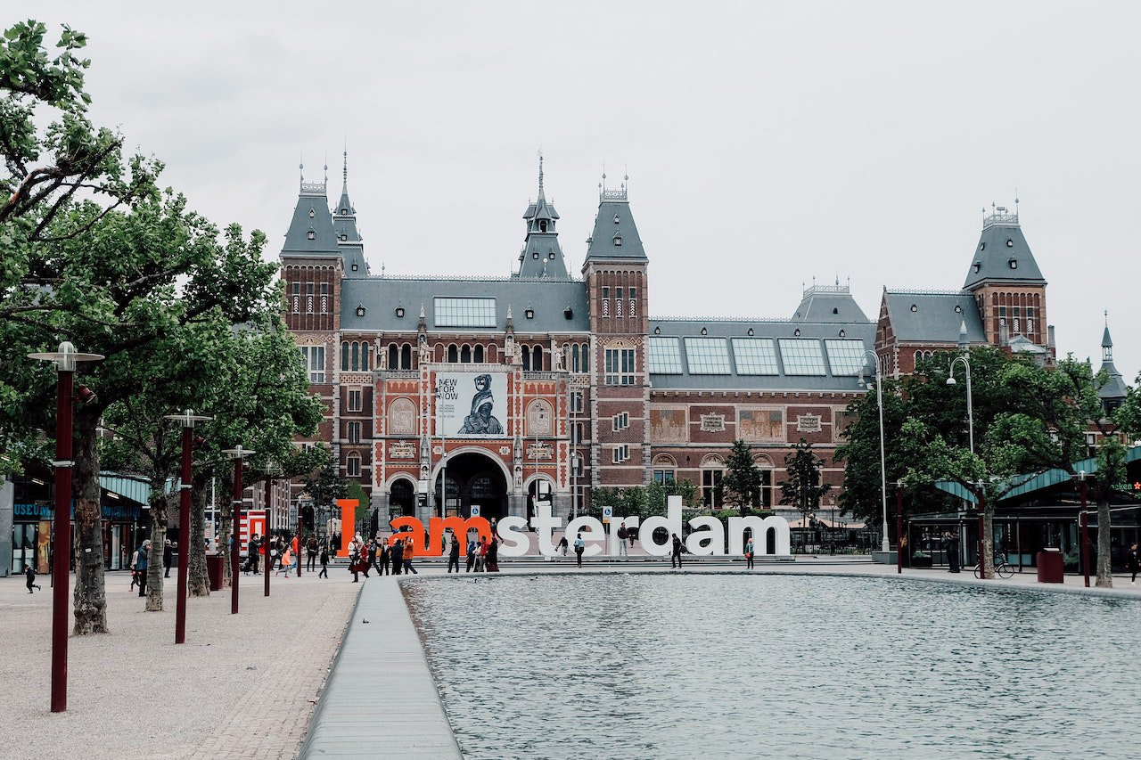 The Power of A City | Amsterdam | Photo courtesy of jennieramida