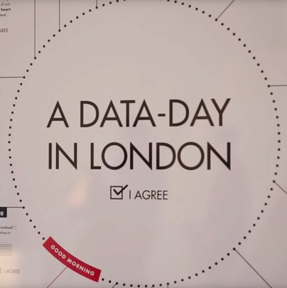 Data-Day in London