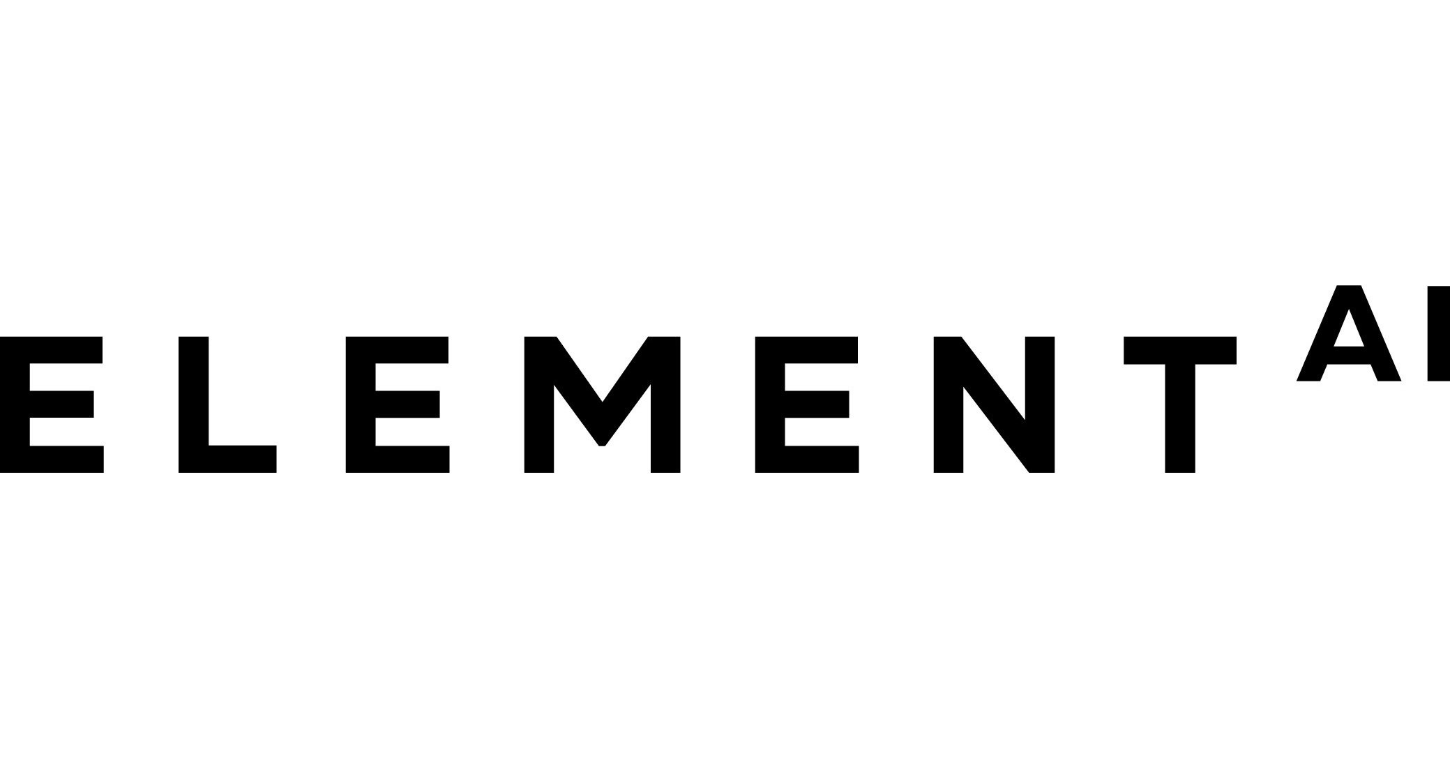 Element AI Logo 2