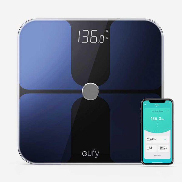 link to Eufy Smart Scale