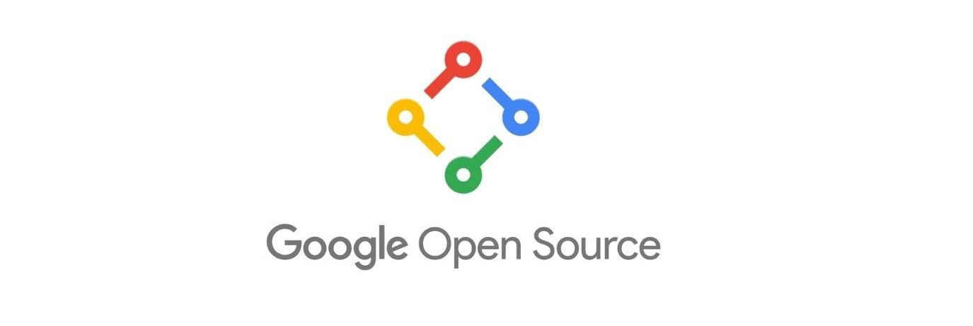 Google Open Source logo