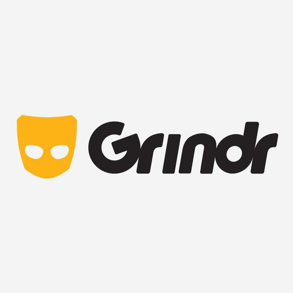 enlace a Grindr