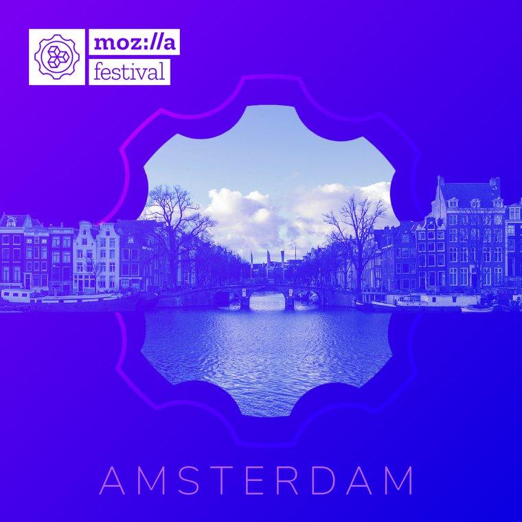 MozFest Amsterdam Search Image