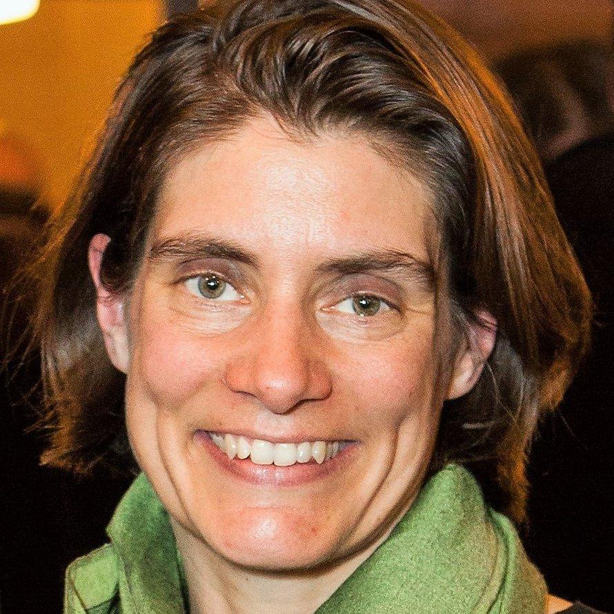 Photo of Julia reinhardt