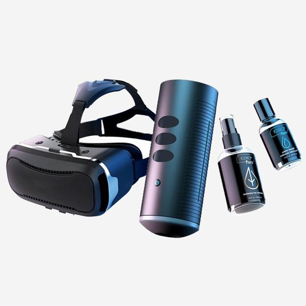 link to Kiiroo Titan VR experience