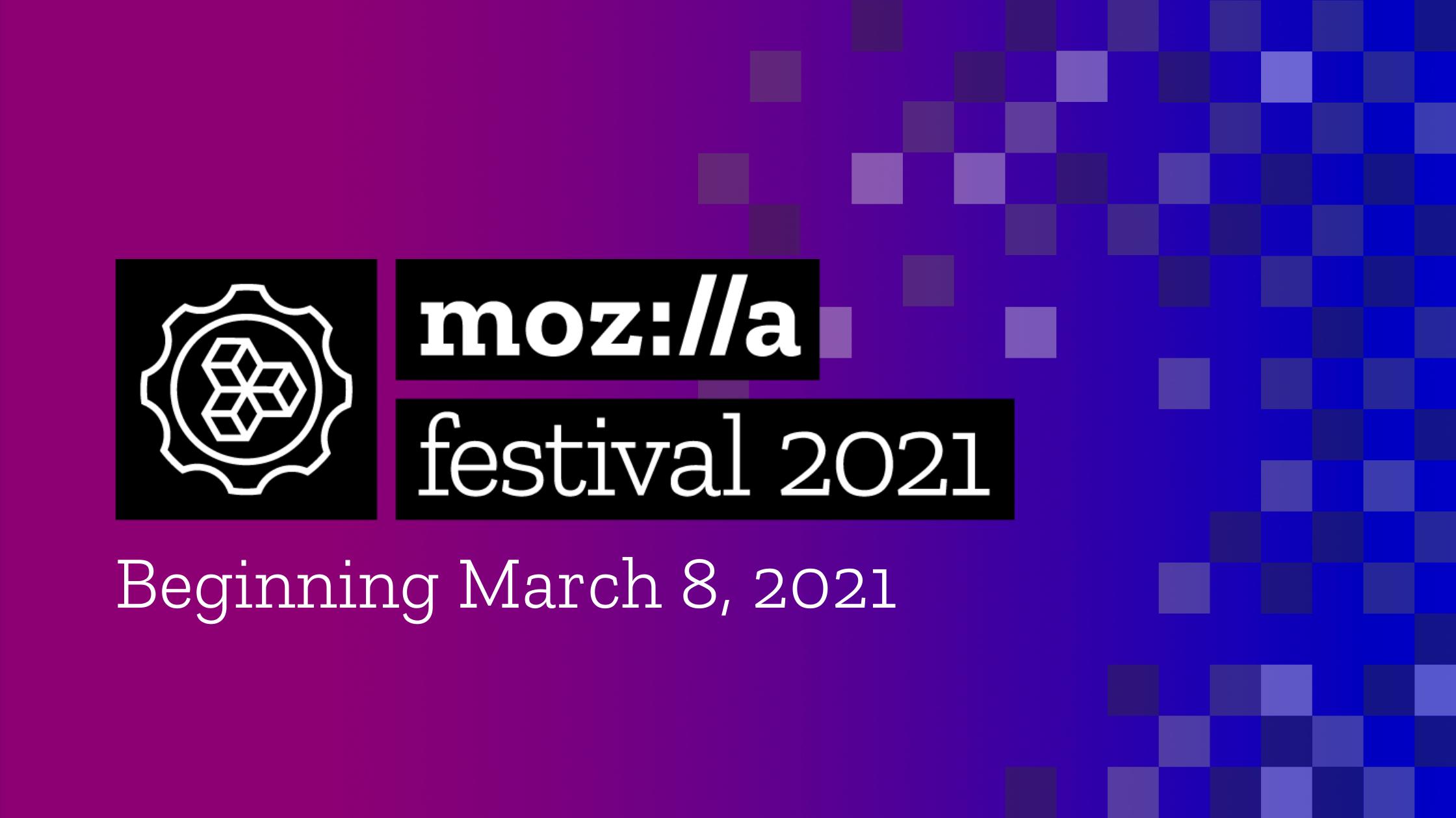 MozFest 2021