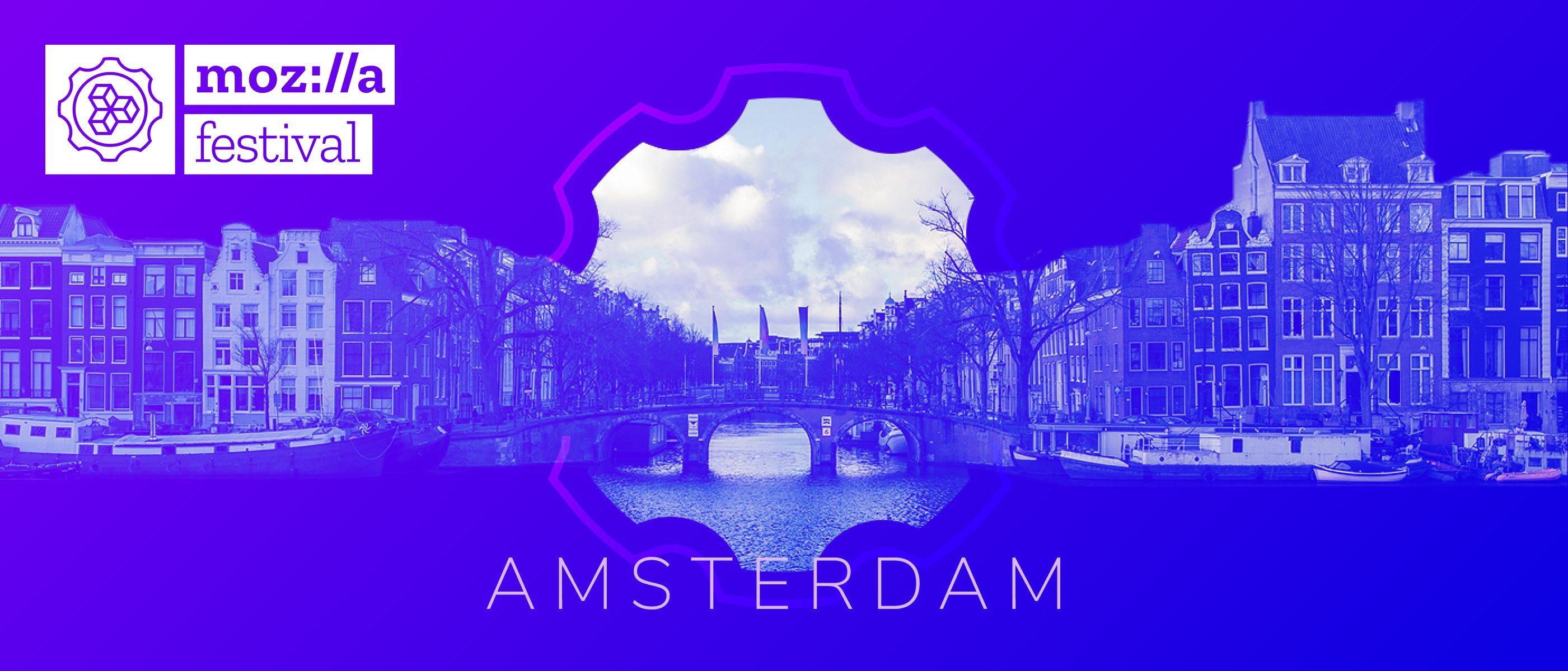 MozFest Is Moving To Amsterdam March 2021