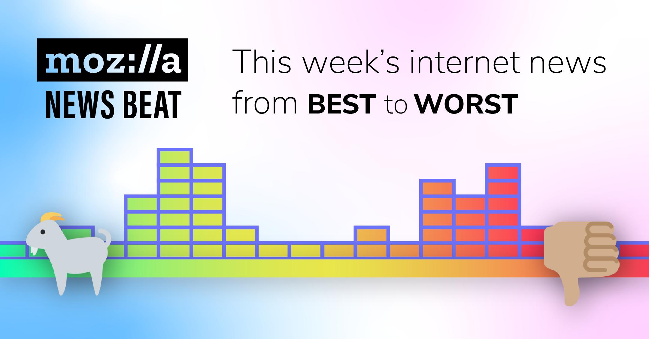 Mozilla News Beat