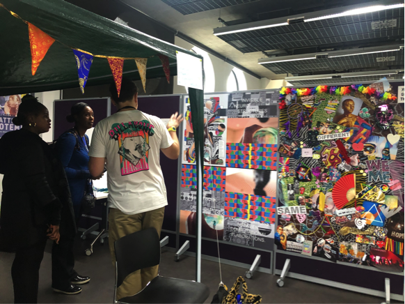Neurodiversity Displays