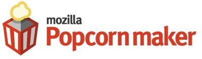 Popcorn Maker logo