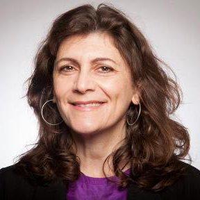 Picture of Irina Raicu