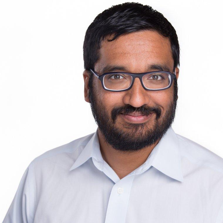 Udayan Das