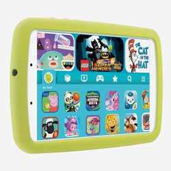 Samsung Galaxy Tab Kids Edition