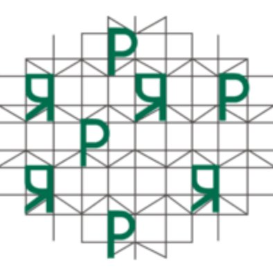 PRADAN logo