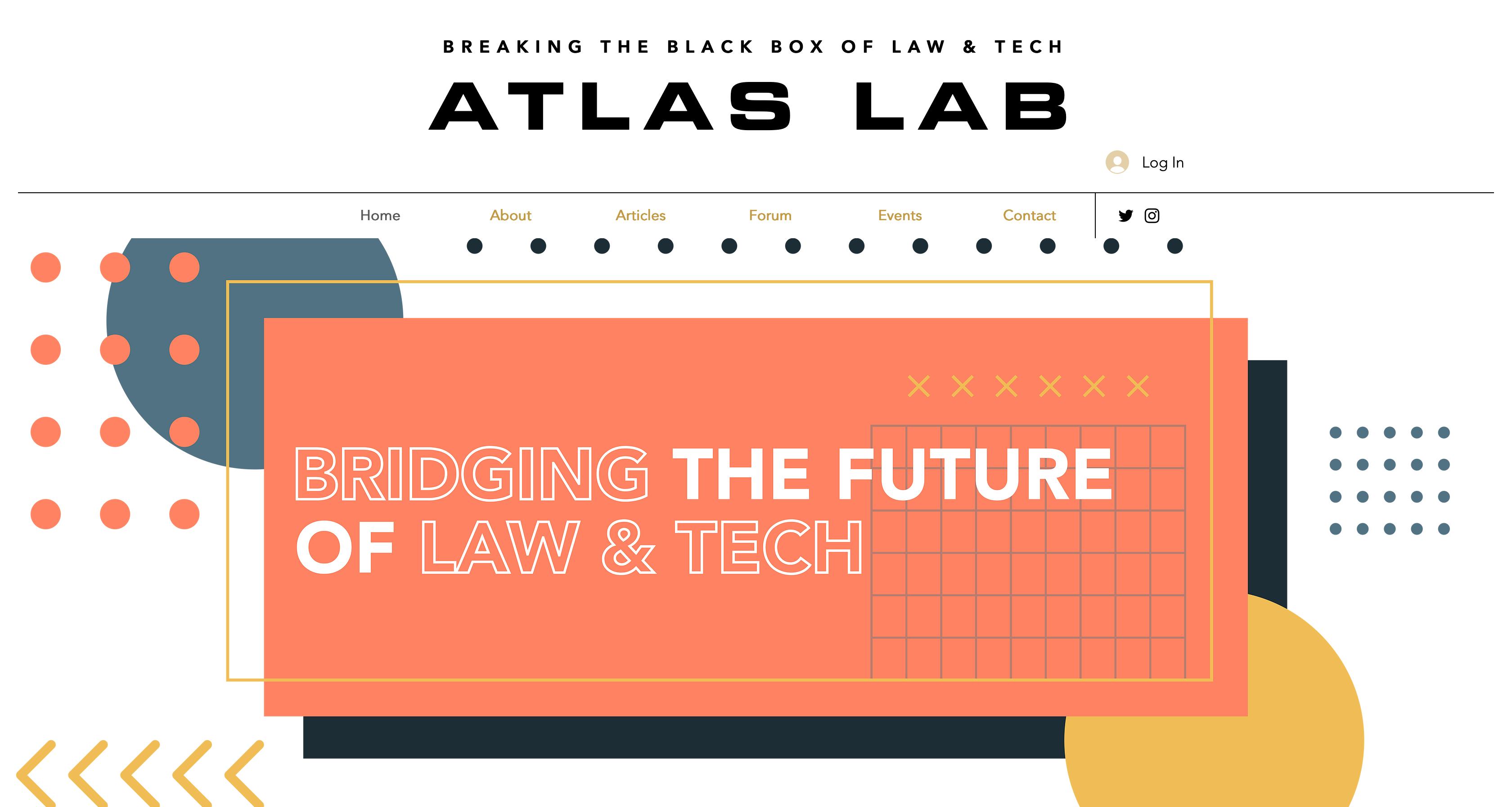 Atlas Lab