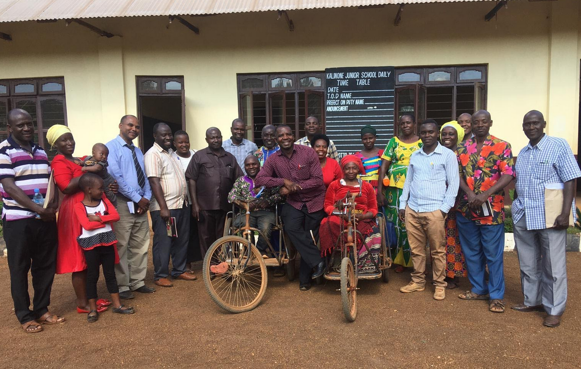 The Kasulu Community Network Cooperative Society Ltd