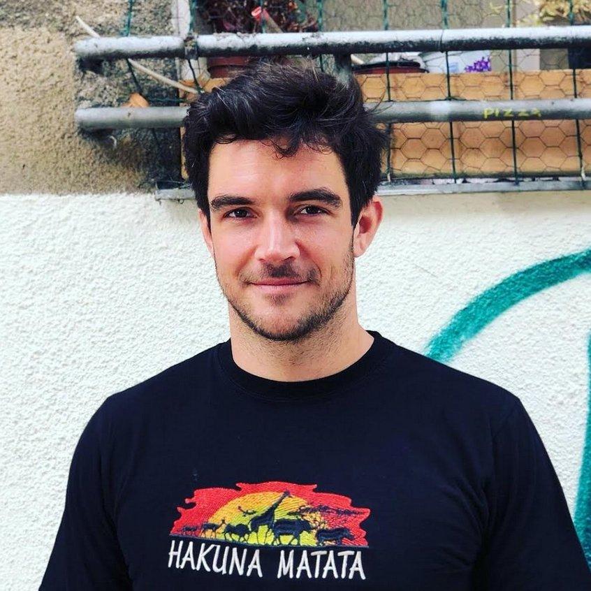 Photo of Felix Kartte