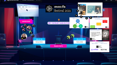 MozFest Science Fair 2021