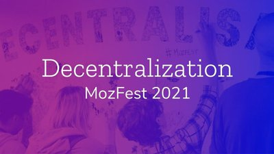 Decentralization Space