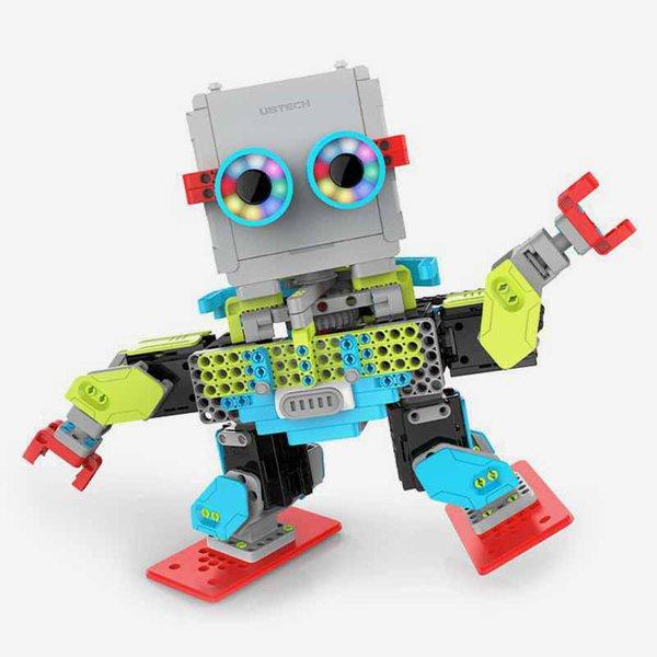 enlace a Ubtech Jimu Robot Kits