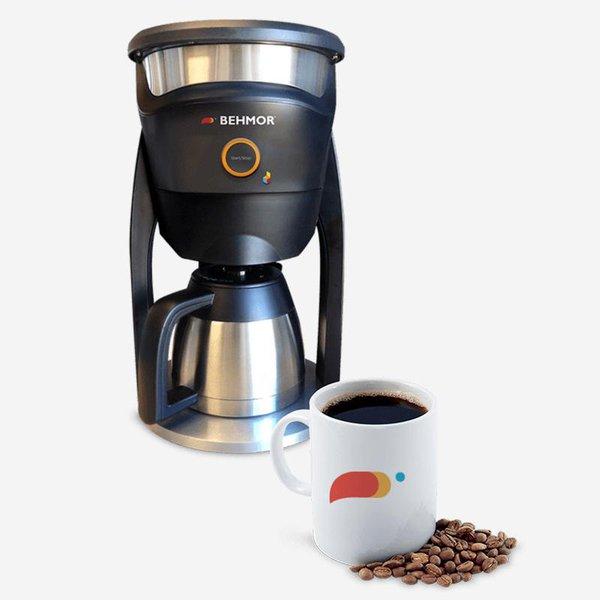Behmor Brewer Coffee Maker