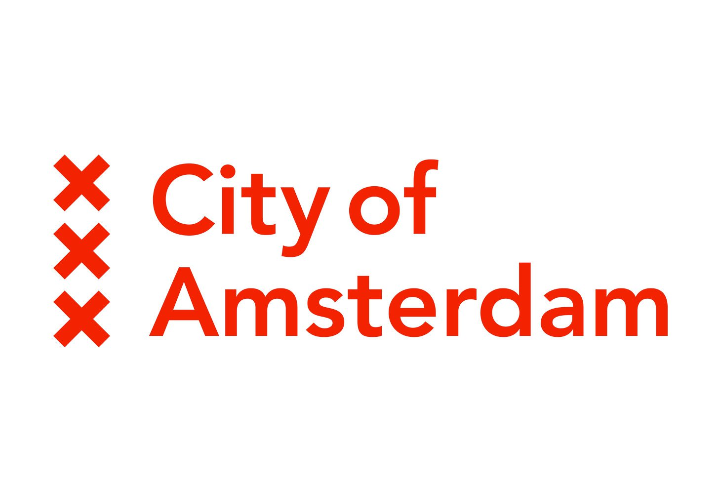 City of Amsterdam logo