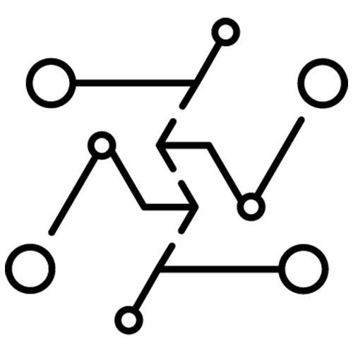Decentralization Space icon