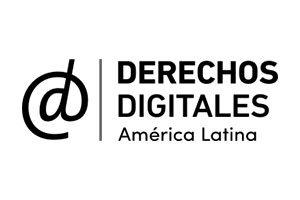 Derechos logo