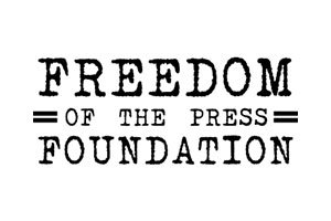 Freedon of the Press logo
