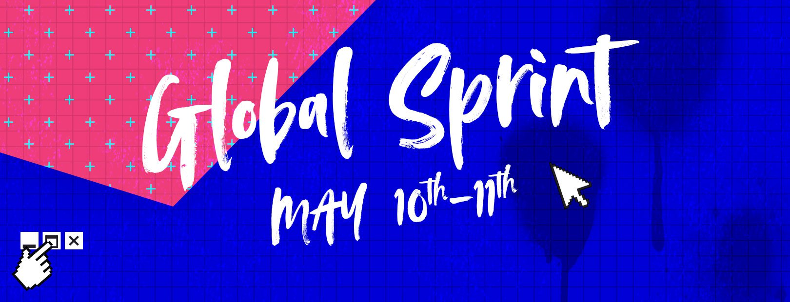 Global Sprint May 10-11