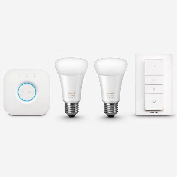 Philips Hue Smart Light Kit