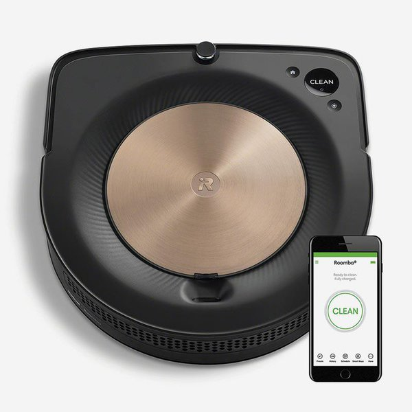 iRobot Roomba s Series