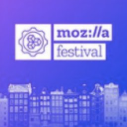 Mozilla Festival tile