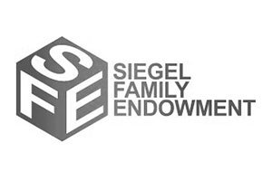 Siegel Family Endowment logo