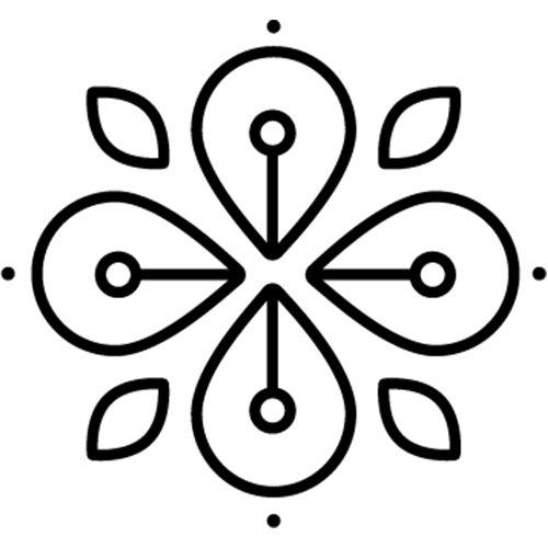 AI Wellness space icon