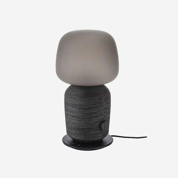 SYMFONISK Tablelamp with WiFi speaker