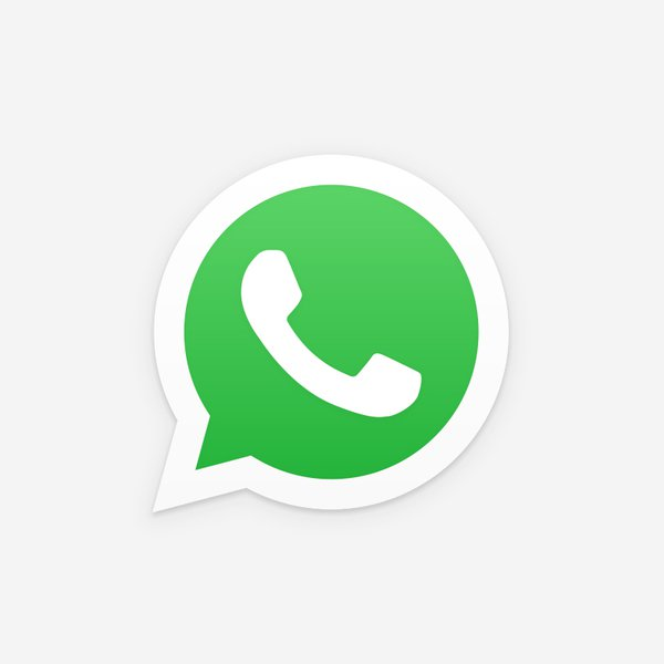 link to WhatsApp